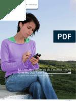 Mediametrie Et AFMM - Guide_Internet_Mobile