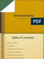 Shaheednama - On Rajoana