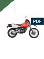 Kabelbaum Selber Bauen Yamaha TT600E