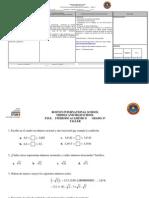PDE math 8º