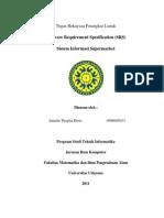 Tugas Rekayasa Perangkat Lunak