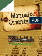 manual - ii campori de desbravadores da ucob - trilha de esperança