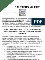 General Use Smart Meter Flier