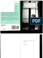 Perec Species of Spaces