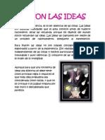 LLUVIAS DE IDEAS