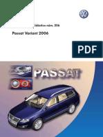 356 - Passat Variant 2006