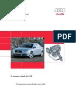343-El Nuevo Audi A4'05
