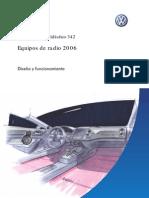 342 - Equipos e Radio 2006 1 VW