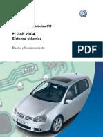 319-Golf 2004 - Sistema eléctrico