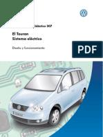307-El Touran - Sistema eléctrico