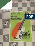 Tinarul audioamator
