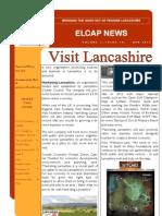 ELCAP E-newsletter Issue 19 - Apr 2012