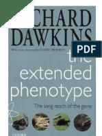 The Extended Phenotype Richard Dawkins