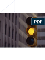 Traffic Light Power Point
