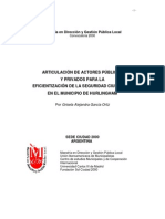 Tesis Maestria Sobre Seguridad Ciudadana[1]