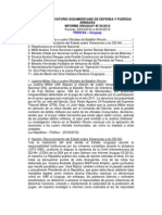 Informe Uruguay 04-2012