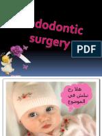 Simenar of tic Surgery