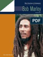 Bob Marley Musician