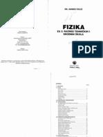 Fizika Za 2.Razred Tehnickih i Srodnih Skola-Ahmed Colic