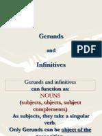 Verb Patterns Gerunds Infinitives