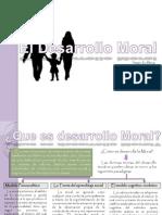 4. Desarrollo Moral