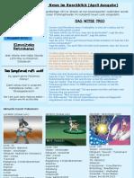 Schiggy Paper Ausgabe 4/ 2012 Magazin vom Schiggyboard (April)