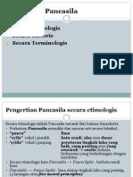 Pancasila_pengertian
