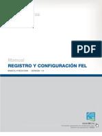 FEL Registro y Configuracion