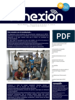 Conexion - Boletín Mensual AECCC - Abril