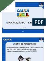 Caixa Itil