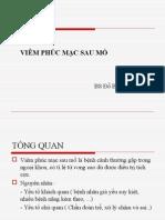 Viem Phuc Mac Hau Phau