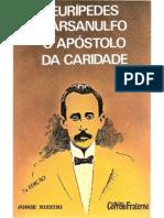 Biografias Euripedes Barsanulfo-parte 1