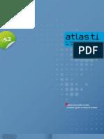 Atlas.ti5 2008 Es