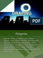 Draping Nop
