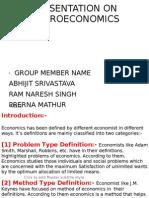 Abhijeet- Macroeconomics Presentation (1)