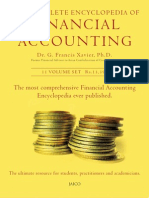 Encyclopedia of Financial Accounting PDF