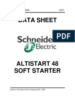 Schneider Altistart 48