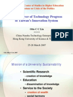 ITRI-UCB-CHES