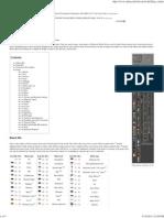 Data Values - Minecraft Wiki
