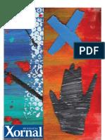 Caderno de Lanzamento de Xornal de Galicia