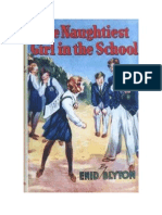 Blyton Enid the Naughtiest Girl 1 the Naughtiest Girl in the School (1940) - Copie