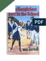 Blyton Enid the Naughtiest Girl 1 the Naughtiest Girl in the School (1940) - Copie