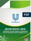 Unilever Pakistan Limited Financial Results Q3 2011_tcm96-276214