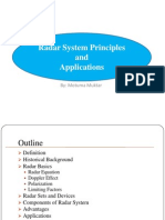 MotRadar System Principles