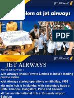 Final Jet Airways