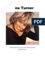 Tina Turner eBook Project