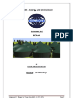 ASG- Biogas