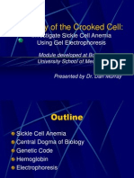 Crooked Cell