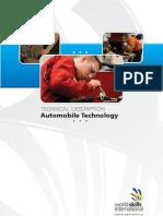 Automotive Technology - London - TD