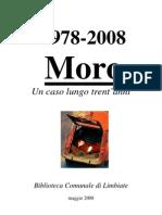 1688^Moro Un Caso Lungo 30 Anni